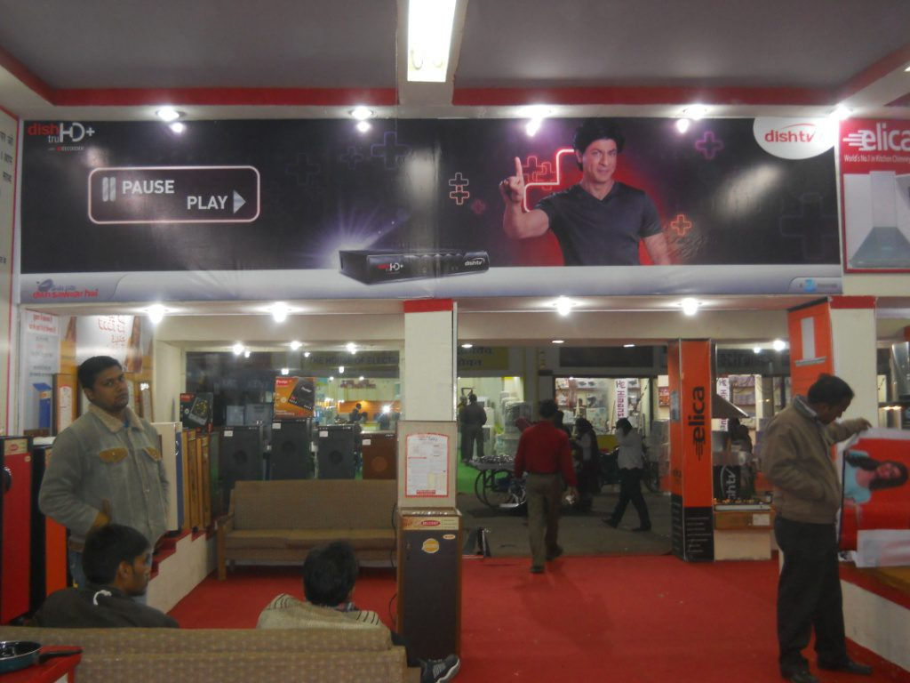 Mela Branding